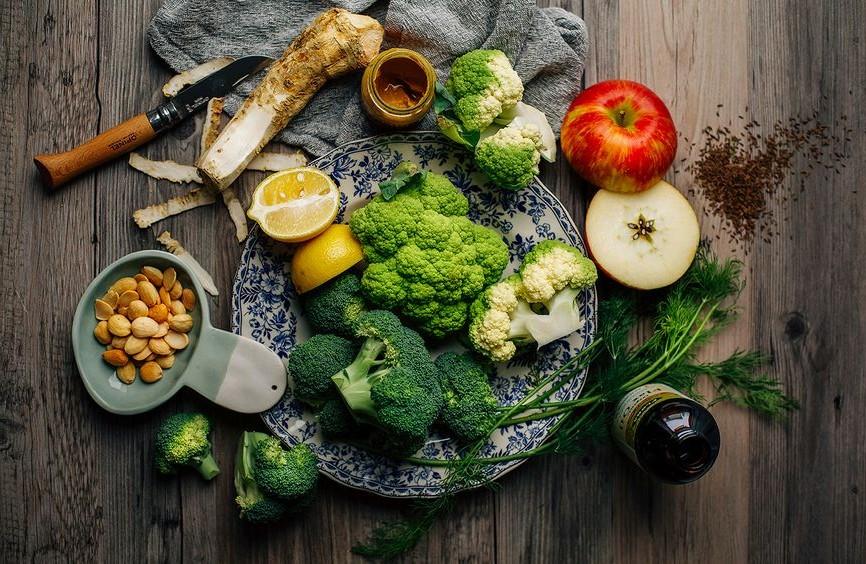 Kebutuhan Nutrisi Saat Hamil