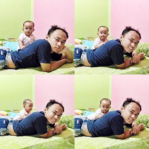 (Anak) LDR dengan Ayah? No worries!
