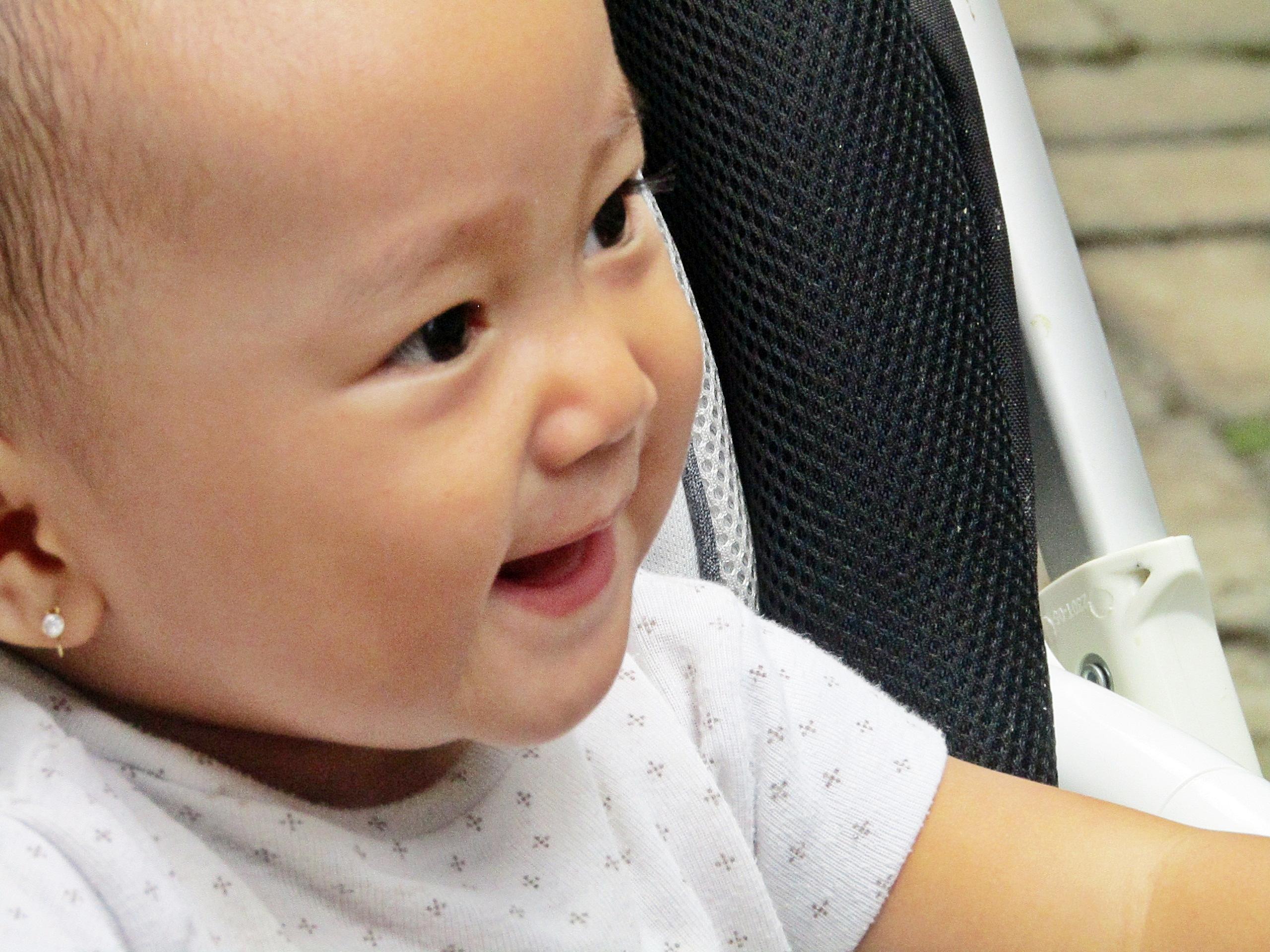 Liora 10 Bulan: Sudah Vaksin Apa Saja?